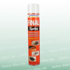 Final Fliegen Turbo Spray